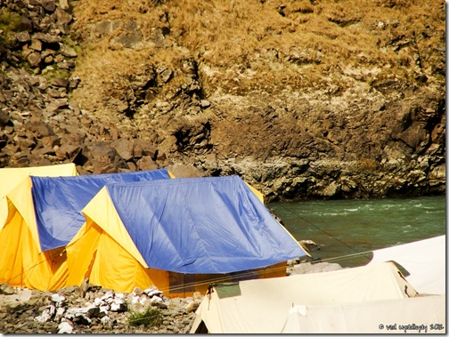 VPU_Rafting trip with Travel Bonkers - Camps (W)