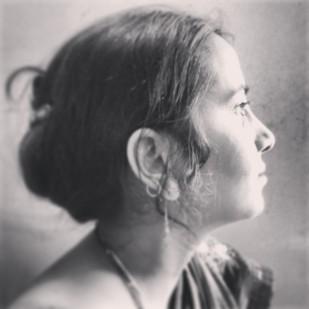 Portrait, Woman