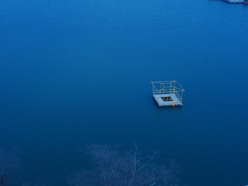 Siliserh Lake, Alwar
