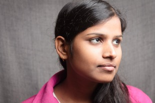Portrait, Girl