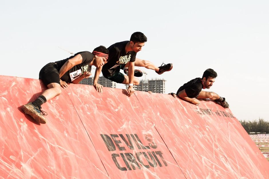 Devils Circuit
