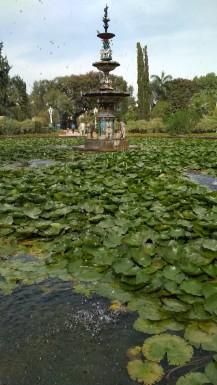 At Sahelio ki Bari